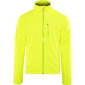 Endura Hummvee Jacke Herren neon-gelb neon-gelb
