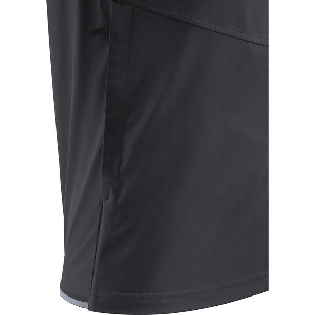 GORE WEAR R3 Windstopper Vest Herren black
