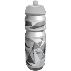 rie:sel design Fla:sche 750 ml triangel grau bei fahrrad.de Online