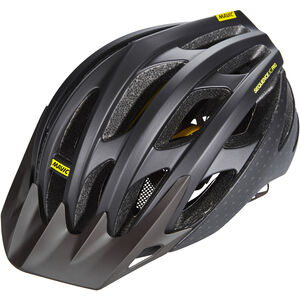 Mavic Sequence XC Pro Helmet Damen after dark/yellow after dark/yellow