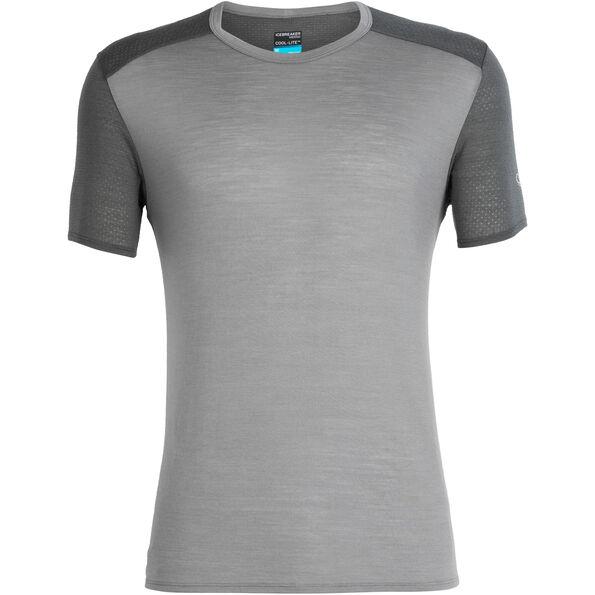 Icebreaker Amplify SS Crewe Shirt Men