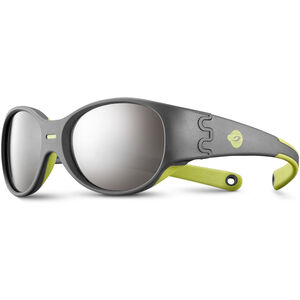 Julbo Domino Spectron 4 Baby Sunglasses Kinder gray/green gray/green