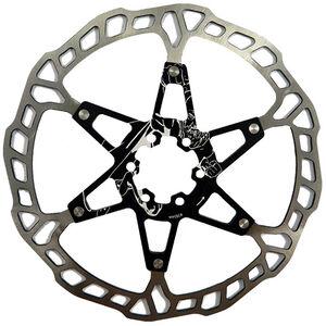 NOW8 Float CNC Disc Brake Rotor black black