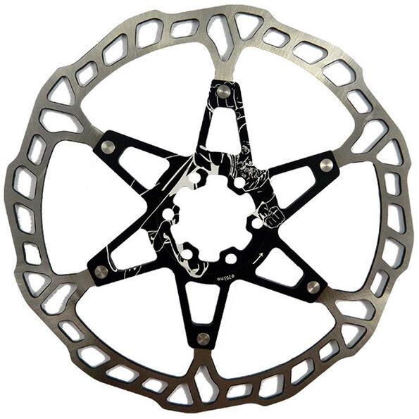 NOW8 Float CNC Disc Brake Rotor