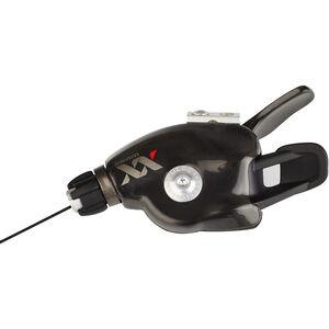 SRAM XX Trigger 2-fach schwarz schwarz