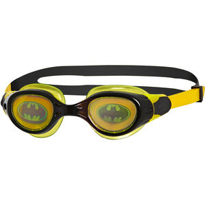 Zoggs Batman Hologram Goggles Kinder batman batman
