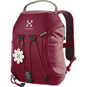 Haglöfs Corker X-Small Backpack 5l Kinder aubergine aubergine