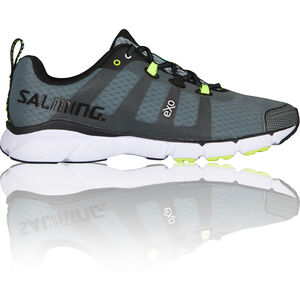Salming enRoute 2 Shoes Men Grey/Black bei fahrrad.de Online