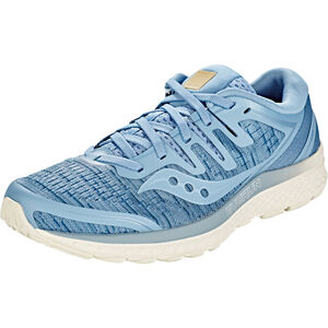 saucony Guide ISO 2 Shoes Women Blue Shade bei fahrrad.de Online