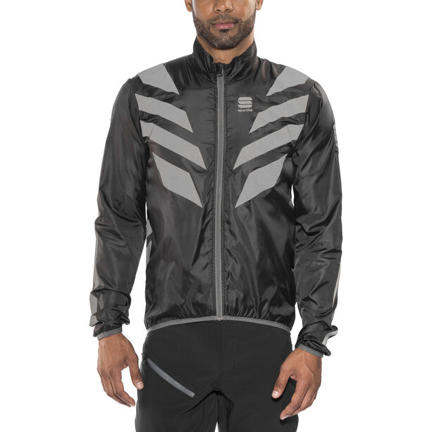 Sportful Reflex Jacket Herren black