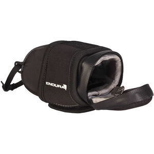 Endura Saddle Bag schwarz schwarz