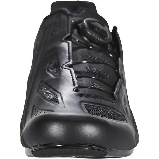 PEARL iZUMi Race Road V5 Shoes Herren black/black