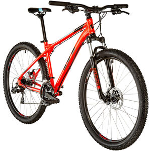 GT Bicycles Aggressor Sport gloss red/black/sky blue gloss red/black/sky blue