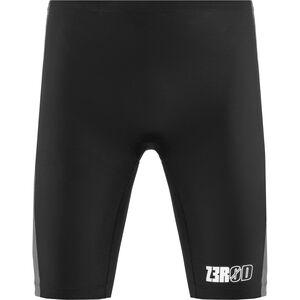 Z3R0D Racer Shorts Herren black series black series