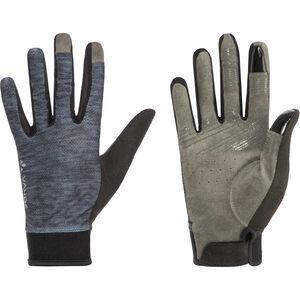 VAUDE Dyce II Gloves Herren black black