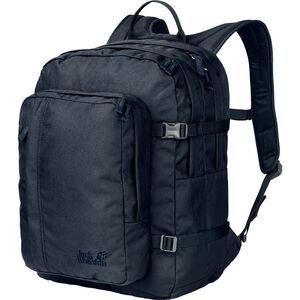 Jack Wolfskin Berkeley Backpack night blue night blue