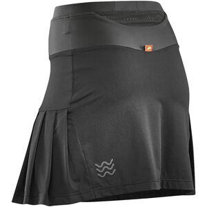 Northwave Muse Skirt Damen graphite graphite