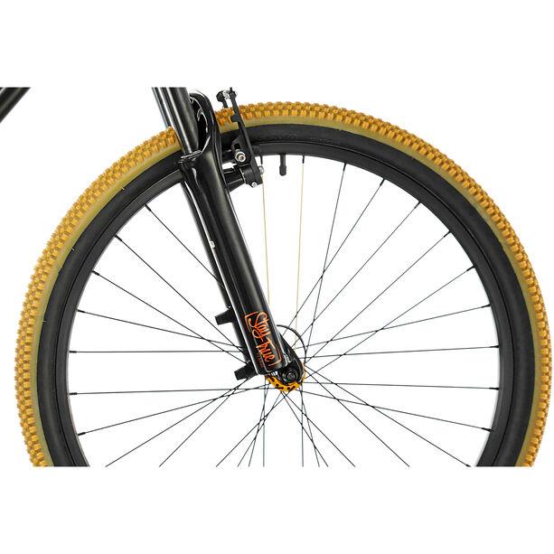 "NS Bikes Metropolis 3 26"" schwarz"