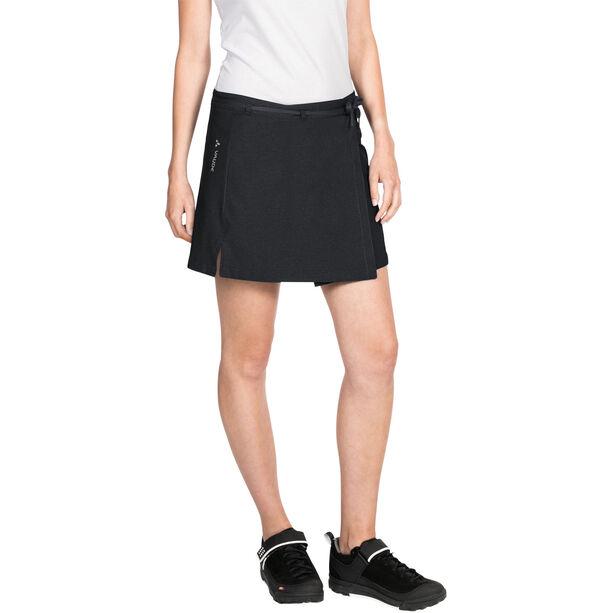 VAUDE Tremalzo II Skirt Damen black