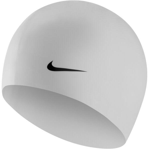 Nike Swim Solid Silicone Cap
