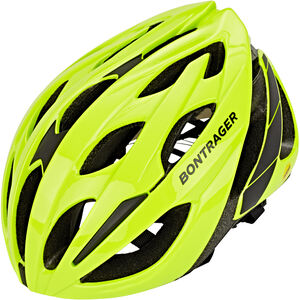 Bontrager Starvos MIPS CE Helmet Herren visibility yellow visibility yellow