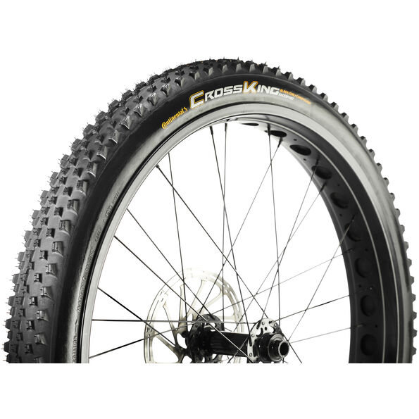 "Continental Cross King 2.3 Faltreifen 26"" Race Sport"