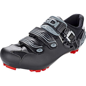 Sidi MTB Eagle 7-SR Shoes Herren shadow black shadow black