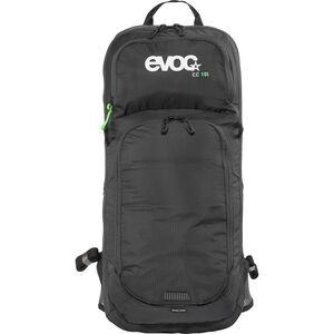 EVOC CC Lite Performance Backpack 10l + Bladder 2l black black