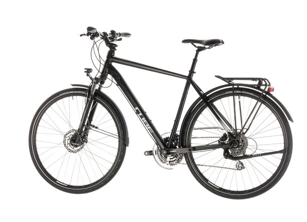 Cube Touring ONE Black