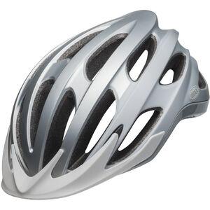 Bell Drifter Helmet thunder matte/gloss silver/light+dark gray thunder matte/gloss silver/light+dark gray