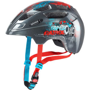 UVEX Finale Helmet Kinder force patrol force patrol