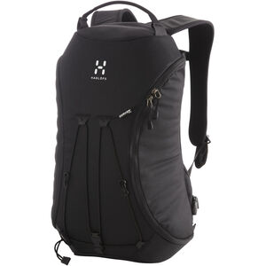 Haglöfs Corker Backpack Medium 18l true black true black