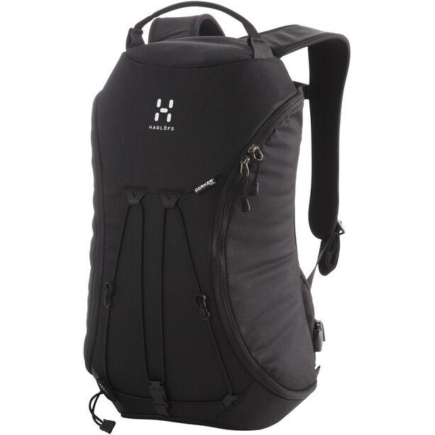 Haglöfs Corker Backpack Medium 18l true black