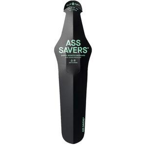 Ass Savers Ass Saver Spritzschutz regular schwarz schwarz