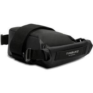 Timbuk2 Tail Light Seat Pack jet black jet black
