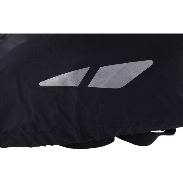 VAUDE Helmet Raincover black