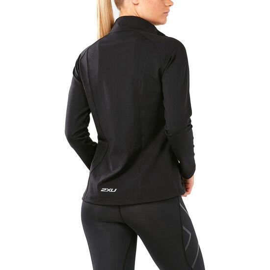 2XU Heat Half Puffer Jacket Women bei fahrrad.de Online