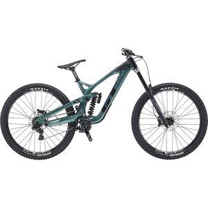 "GT Bicycles Fury Pro 29"" jade green jade green"