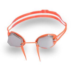 Head Diamond Gold Mirrored Goggles orange-fluo orange-fluo