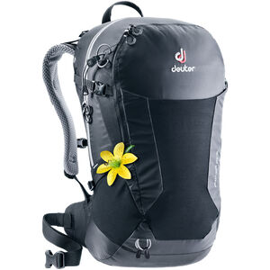 Deuter Futura 22 SL Backpack Damen black black