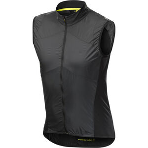 Mavic Cosmic Wind SL Vest Herren black/pirate black black/pirate black