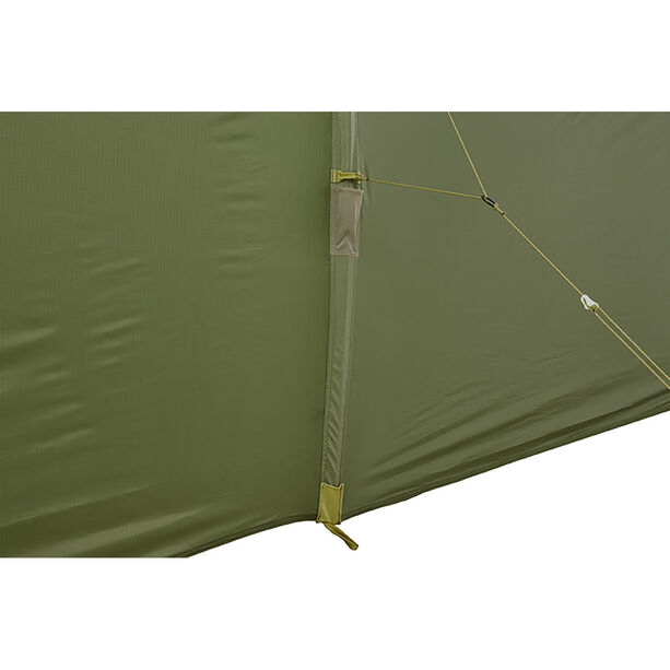 Nomad Bedouin 2 LW Tent calliste green