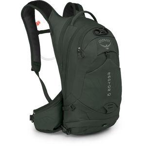 Osprey Raptor 10 Hydration Backpack Herren cedar green cedar green