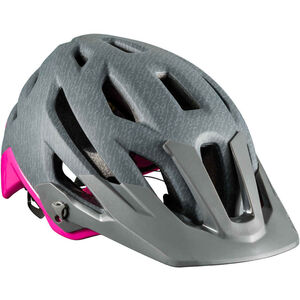 Bontrager Rally MIPS CE Helmet Damen grey/pink grey/pink