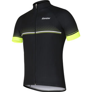 Santini Atollo Jersey Men fluo yellow