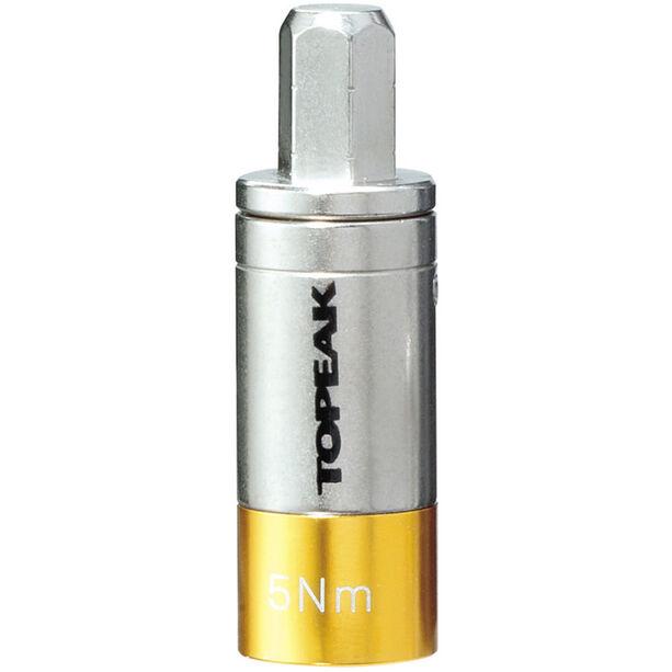 Topeak Nano Torqbit 5 Einsatz none