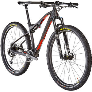 ORBEA OIZ M30 29 black/orange