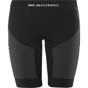 X-Bionic Running Speed EVO OW  Short Pants Women Black/Anthracite bei fahrrad.de Online