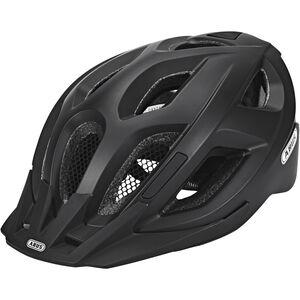 ABUS Aduro 2.0 Helmet velvet black velvet black