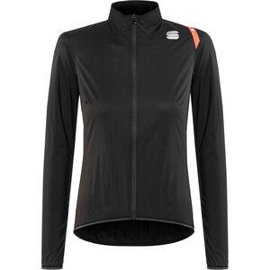 Sportful Hot Pack 6 Jacket Damen black black